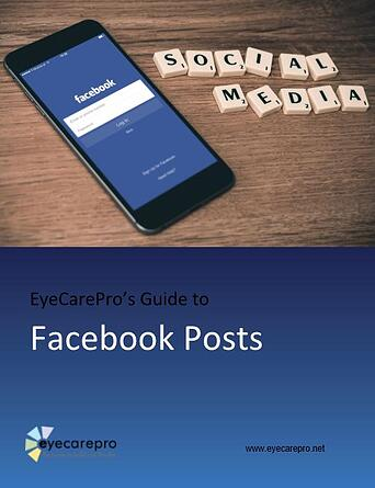 Facebook ebook cover